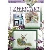 Zweigart Zweigart borduurideeen Pastel 104-148