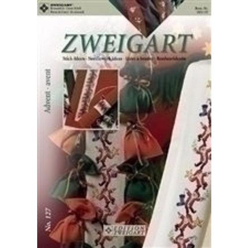 Zweigart Zweigart borduurideeen Avent 103-127