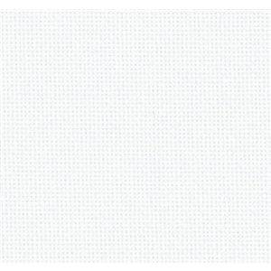 Zweigart Zweigart Lugana 140 cm Wit 3835-100