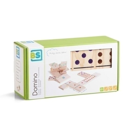 Buitenspeel Dominospel GA278 Buitenspeel