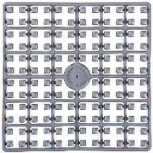 PixelHobby Pixelmatje nr 10561 zilver