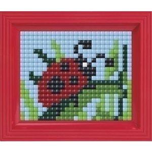 PixelHobby Pixel XL Geschenkverpakking Lieveheersbeestje
