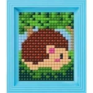 PixelHobby Pixelhobby XL Geschenkverpakking Egel 12065