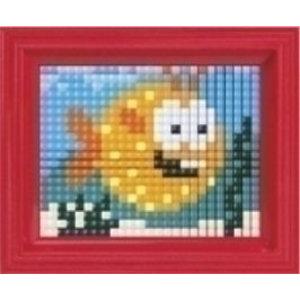 PixelHobby Pixelhobby XL geschenkset vis 12075