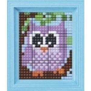 PixelHobby Pixelhobby XL geschenkset Uiltje 12071