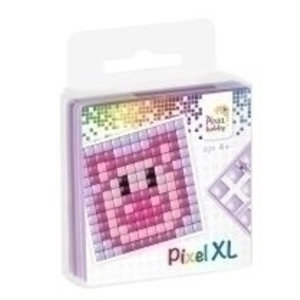 PixelHobby Pixel XL fun pack Varkentje 27010