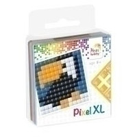 Pixel XL fun pack Vogel 27012