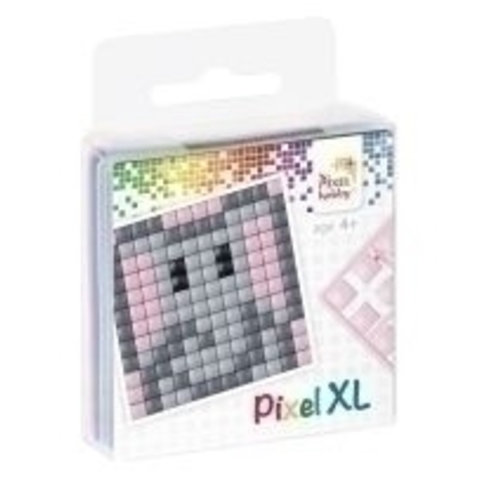 PixelHobby Pixel XL fun pack Olifant 27005