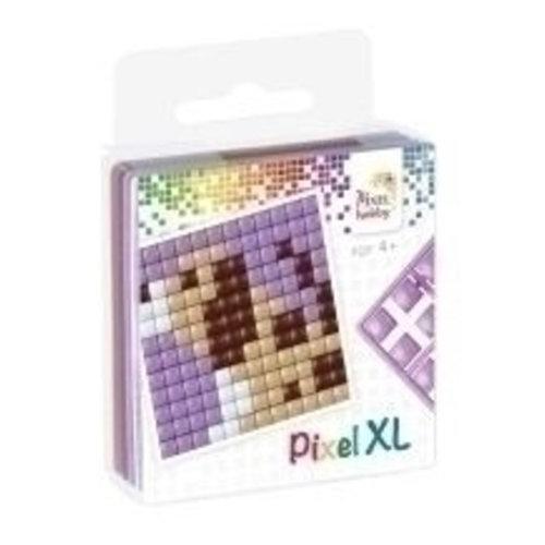 PixelHobby Pixel XL fun pack Hond 27014