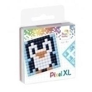 PixelHobby Pixel XL fun pack pinguin 27003