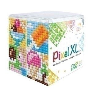 PixelHobby Pixel XL kubus ijsjes 24115