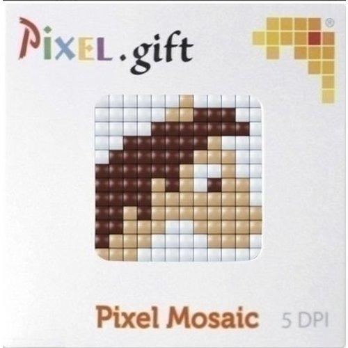 PixelHobby Pixelhobby XL startset Paard