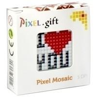 Pixelhobby XL startset I love you