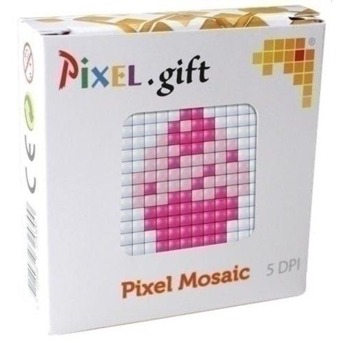 PixelHobby Pixelhobby XL startset Cupcake