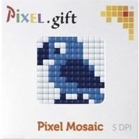 Pixelhobby XL startset Vogel