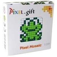 Pixelhobby XL startset Kikker