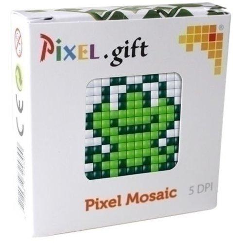 PixelHobby Pixelhobby XL startset Kikker