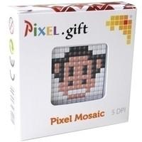 Pixelhobby XL startset Aapje