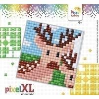 Pixelhobby XL set Hertje 41016