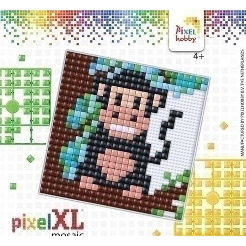 PixelHobby Pixelhobby XL set Aapje