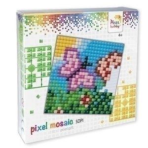 PixelHobby Pixelhobby XL set Vlinder