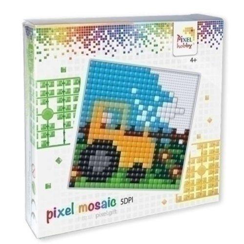 PixelHobby Pixelhobby XL set Tractor