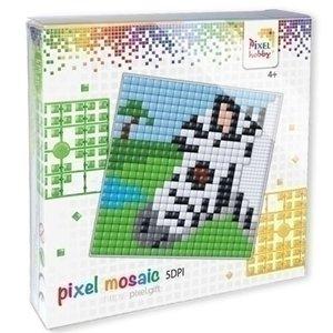PixelHobby Pixelhobby XL set Zebra