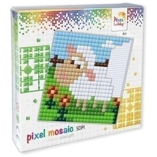 PixelHobby Pixelhobby XL set Schaap