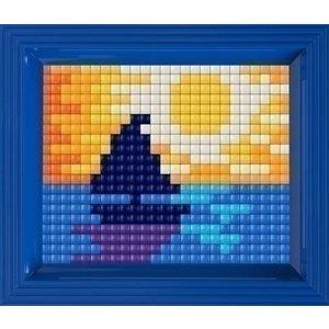 PixelHobby Pixelhobby XL Boot geschenkset