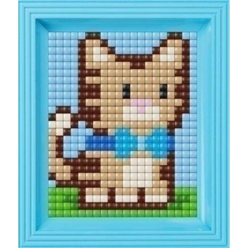 PixelHobby Pixelhobby XL Kitten geschenkset