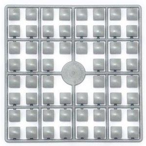 PixelHobby Pixelmatje XL granietgrijs nr 172