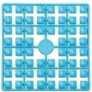 PixelHobby Pixelmatje XL Turquoise nr 198