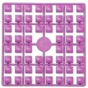 PixelHobby Pixelmatje XL Cyclaamroze nr 208