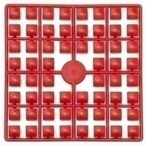 PixelHobby Pixelmatje XL Koraalrood nr 306