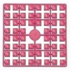 PixelHobby Pixelmatje XL framboosroze nr 435