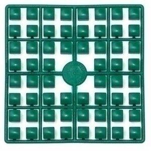 PixelHobby Pixelmatje XL Smaragdgroen nr 505