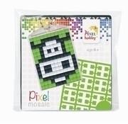 PixelHobby Pixelhobby Medaillon Startset Koe 23020