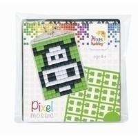 Pixelhobby Medaillon Startset Koe 23020