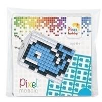 Pixelhobby Medaillon Startset Walvis 23023
