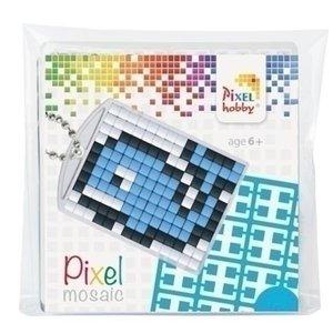 PixelHobby Pixelhobby Medaillon Startset Walvis 23023