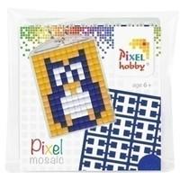 Pixelhobby medaillon startset Uiltje
