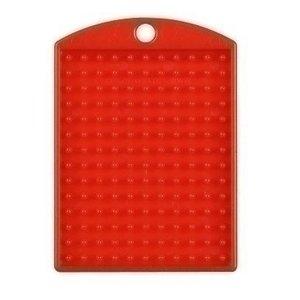 PixelHobby Pixelhobby medaillon rood