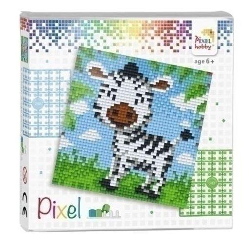 PixelHobby Pixel Set Zebra 44013