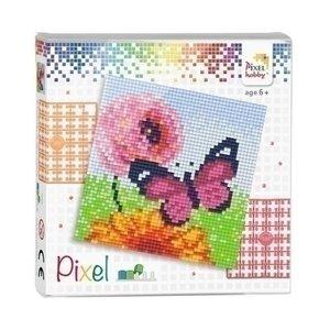 PixelHobby Pixel Set Vlinder 44011