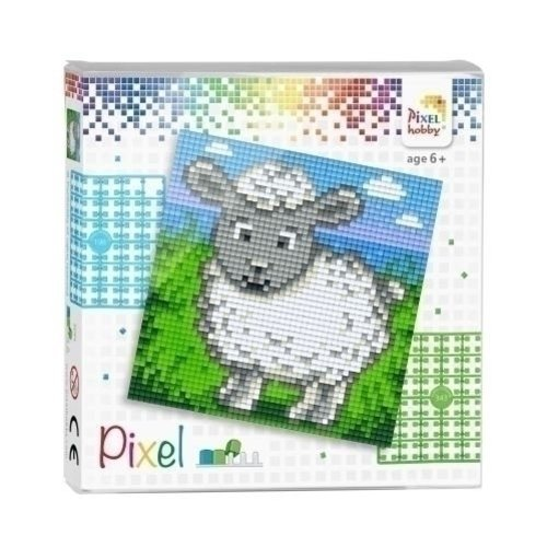 PixelHobby Pixel Set Schaap 44008