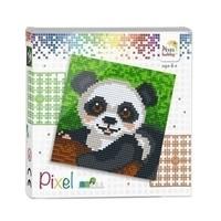 Pixel Set Panda 44007