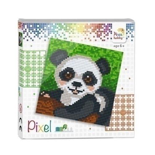 PixelHobby Pixel Set Panda 44007