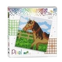 Pixel Set Paard 44016