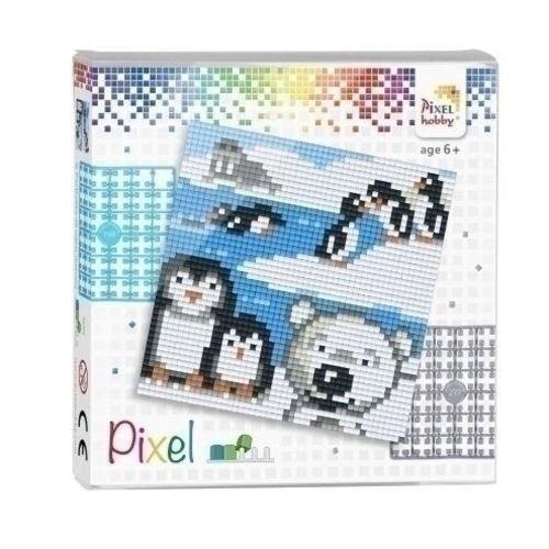 PixelHobby Pixel Set Noordpool 44015