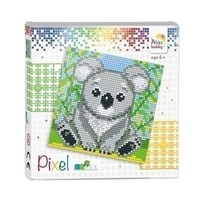Pixel Set Koala 44017